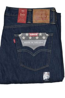 Levi's (39/30) Made In USA