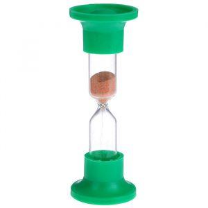 Часы песочные настольные на 3 минуты   3567862