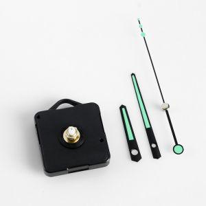Набор, часовой механизм 3268 с подвесом, комплект стрелок флуоресцентных, 45/70 (1087Y) 1623227