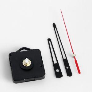 Набор, часовой механизм 3268, дискретный ход, стрелки черные, шток 15 мм 1623224