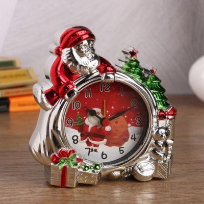 Настольные интерьерные часы