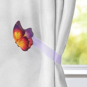 Подхват для штор «Бабочка»