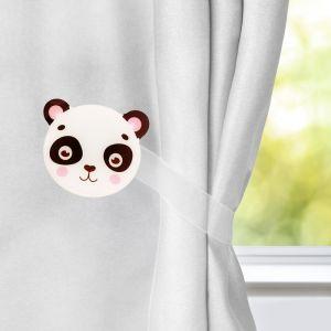 Подхват для штор «Панда»