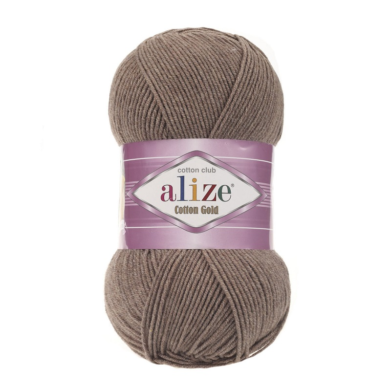 Пряжа COTTON GOLD Alize