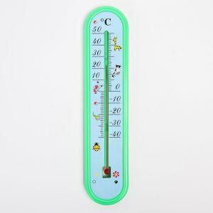 УЦЕНКА Термометр комнатный, цвет МИКС   4767612