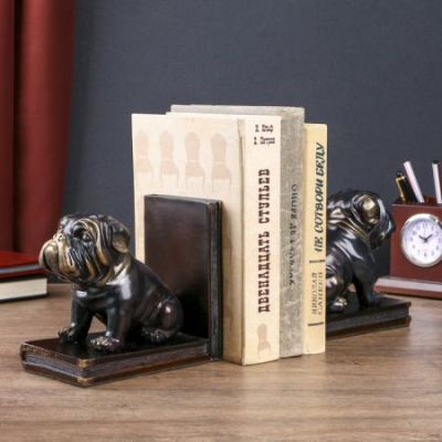Держатели для книг