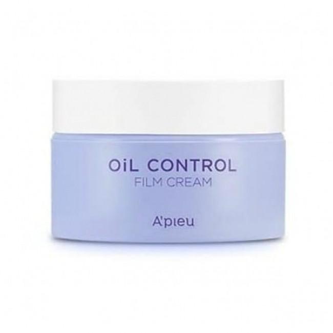 Крем для жирной кожи APIEU Oil Control Film Cream