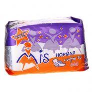 Прокладки Mis Нормал софт, 10шт