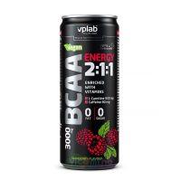 VPLab BCAA Energy 2 1 1, 330 гр