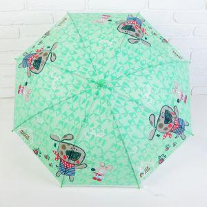 Зонт детский «Собачка»