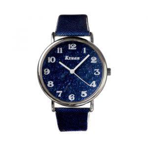 """Часы наручные женские """"KX -  гламур"""" d=3.5 см, микс   4407097"""