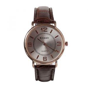 """Часы наручные женские """"KX -  классика"""" d=3,5  см, микс 4831203"""