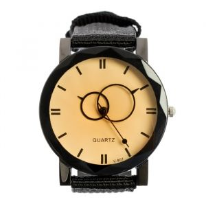 """Часы наручные женские """"Азола"""", циферблат d=3.3 см, черные   4415691"""