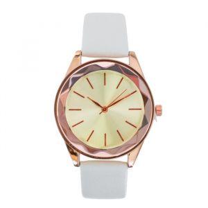 """Часы наручные женские """"Пиатерра"""", циферблат d=3.3 см, белые   4415686"""