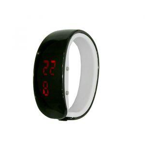 "Часы-браслет ""Макмиллан"", электронные, циферблат 5х7 см, l=20 см 1716947"