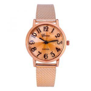"""Часы наручные """"Рипли"""", ремешок из пластика   4484724"""