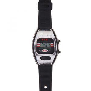 """Часы наручные """"Феликс"""", электронные, с силиконовым ремешком, микс 839222"""