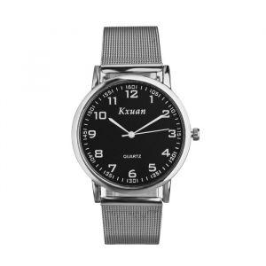 """Часы наручные мужские """"KX"""" d=3.7 см, микс   4407087"""