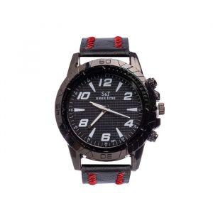 """Часы наручные мужские """"Seek time"""" d=4.4 см, микс   4429144"""