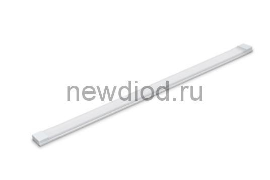 Светильник светодиодный SPO-110 OPAL 18Вт 230В 4000К 1350Лм 600мм IP40 IN HOME