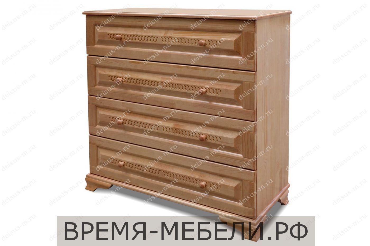 Комод Шер-М