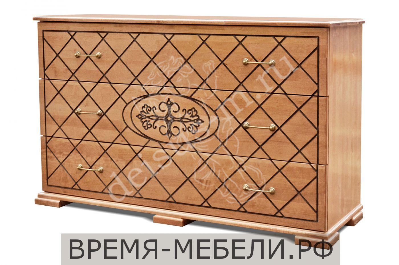Комод ТВ Каприз-М