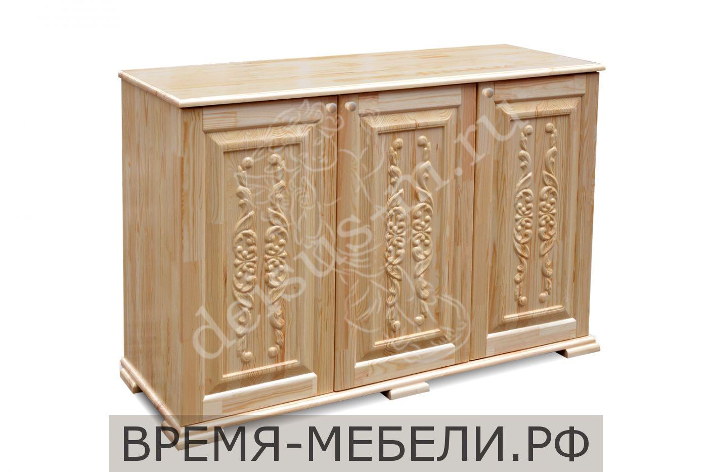 Комод Вика-М