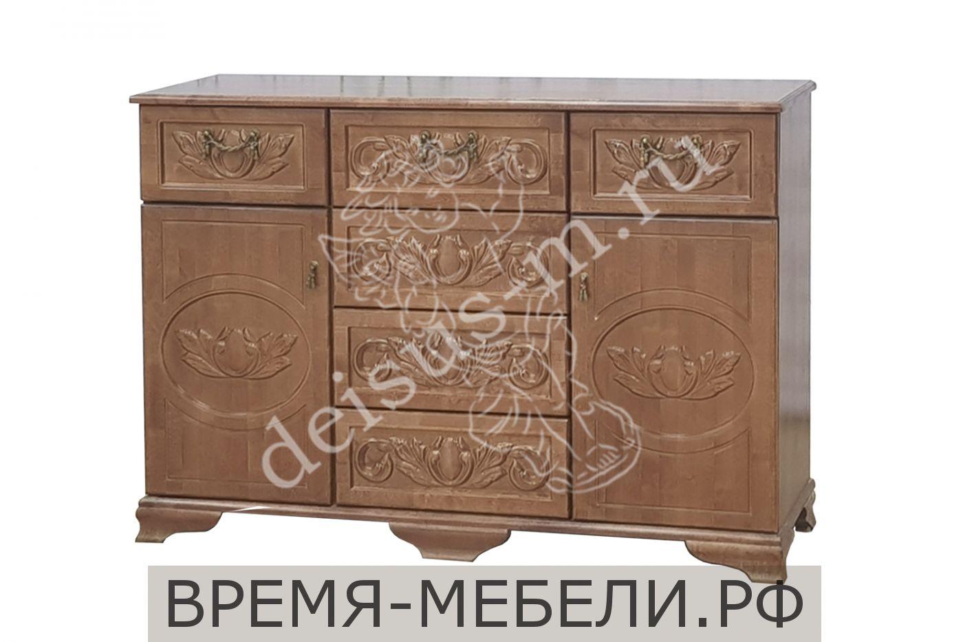 Комод Лафит-М