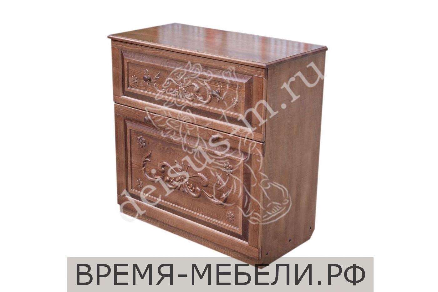 Комод Кузя-М