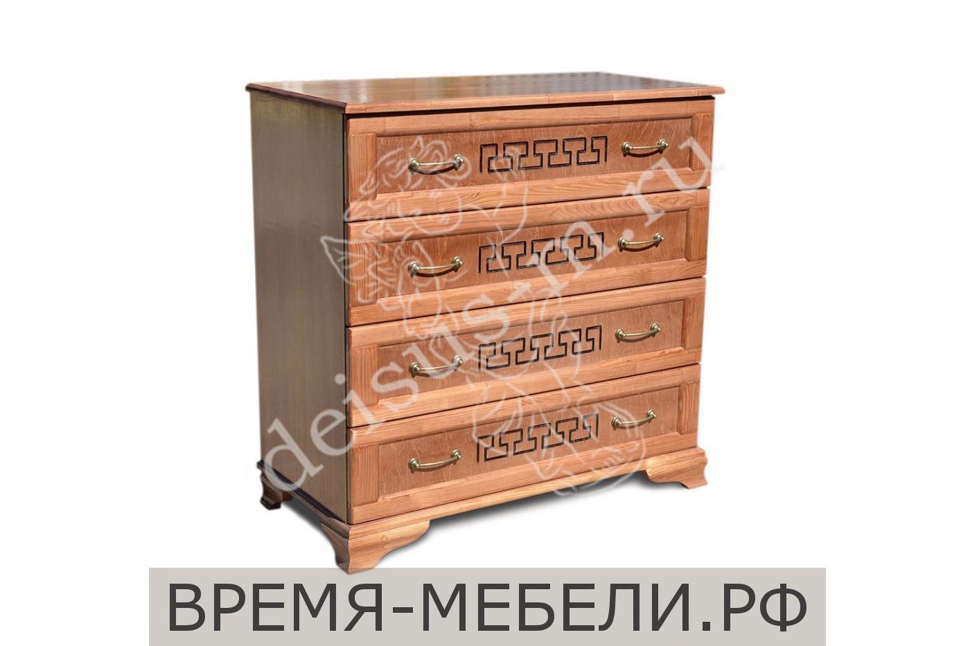 Комод мономах Орнамент-М