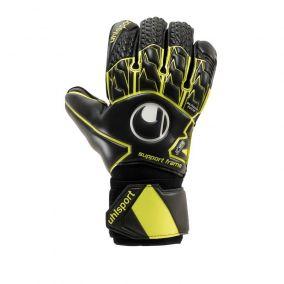 Вратарские перчатки UHLSPORT SUPERSOFT SF 101106801 SR