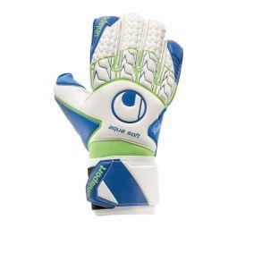 Вратарские перчатки UHLSPORT AQUASOFT 101107201 SR