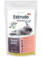 Estrudo Atlantica Cat (Белая рыбка)