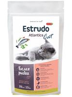 Estrudo Atlantica Cat (Белая рыбка)