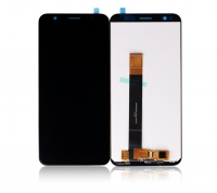 LCD (Дисплей) Asus ZB555KL ZenFone Max (M1) (в сборе с тачскрином) (black)