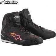 Ботинки женские Alpinestars Faster 3 Rideknit, Розовые