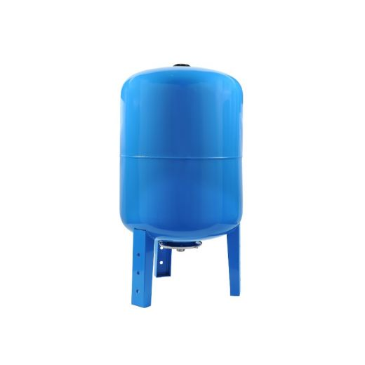 Гидроаккумулятор Unipump 80 л (вертикальный)