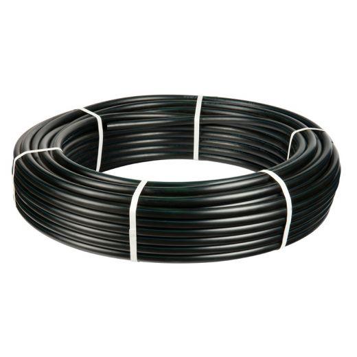 Труба ПНД напорная для х/в Unipump ПЭ100 SDR 13.6-25x2 (бухта 50 м)