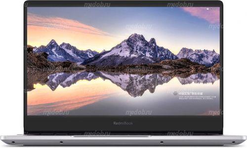 "Ноутбук Xiaomi RedmiBook 14 2019 (Intel Core i5 8265U 1600 MHz/14""/1920x1080/8Gb/256Gb SSD/DVD нет/NVIDIA GeForce MX250/Wi-Fi/Bluetooth/Windows 10 Home) Silver JYU4130CN"