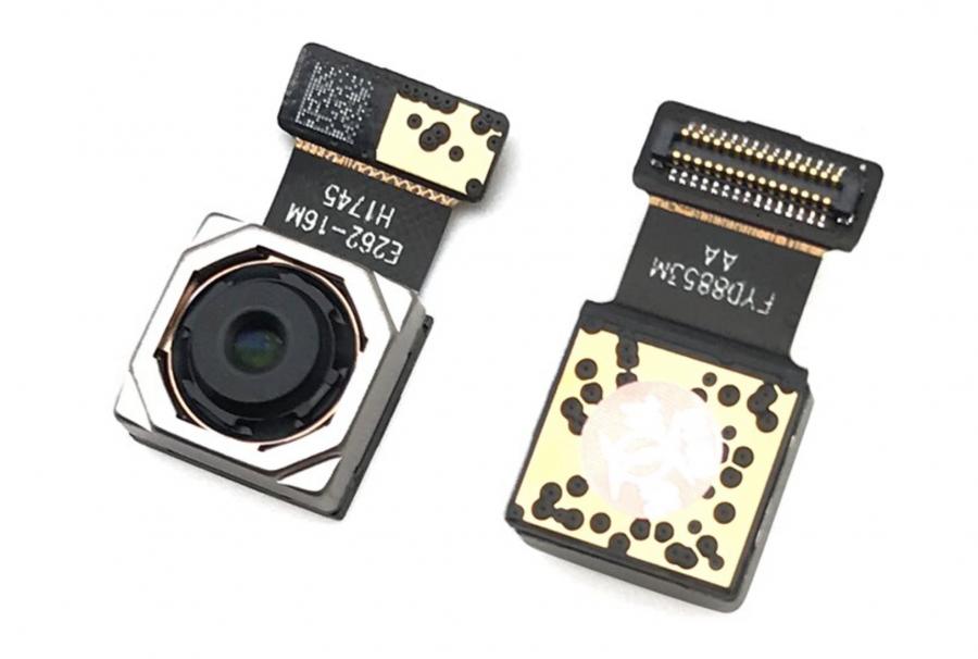 Камера Asus ZB555KL ZenFone Max (M1) (задняя, 13 Мп) Оригинал