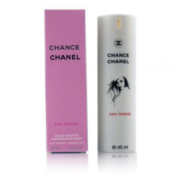 Chanel Chance Tendre, 45 ml