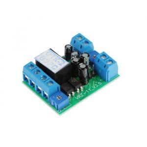 Адаптер SLINEX VZ-11, для подключения подъездных домофонов  4552659