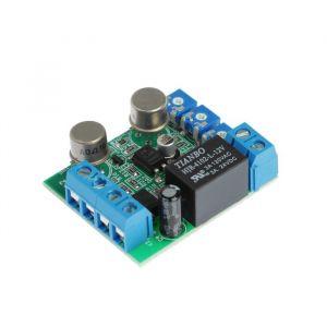 Адаптер SLINEX VZ-12, для подключения домофонов к видеомониторам 4552660