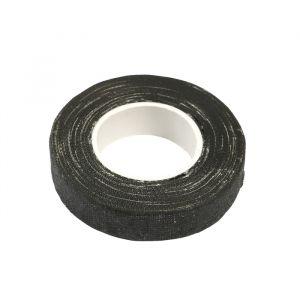 Изолента TUNDRA, ХБ, 100 гр, 18 мм х 9.1 м, двусторонняя, обычной липкости 2895402