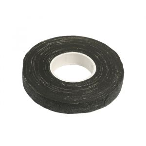 Изолента TUNDRA, ХБ, 200 гр, 18 мм х 18.2 м, двусторонняя, обычной липкости 2895403