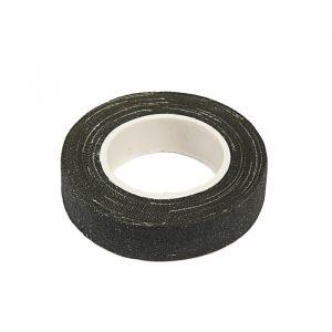 Изолента TUNDRA, ХБ, 80 гр, 18 мм х 6.4 м, двусторонняя обычной липкости 2895401