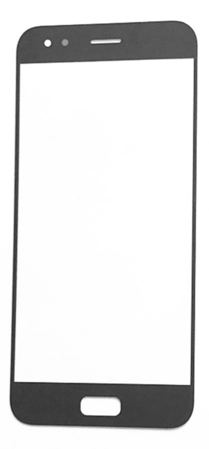 Защитное стекло Asus ZE554KL ZenFone 4 (black)