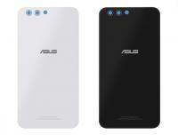 Задняя крышка Asus ZE554KL ZenFone 4 (white) Оригинал