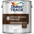 Грунт Dulux Stain Block Plus белый
