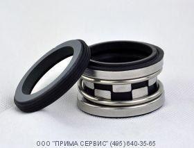 Мех.торц. уплотнение  SN2100-20 mm Car/Cer/Vition/L2